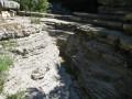 Le canyon de la Louyre, de l'Échelette à l'Évent des Grenouillettes
