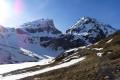 Cap Sencours et Pic du Midi