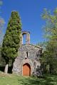 Puig de Coma Negra depuis Lamanère