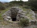 Capitelle souterraine