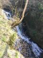 Cascade des Saliens ...