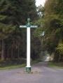 Les carrefours et poteaux du Massif de la Haute Forêt d'Eu