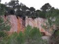 Le circuit du marbre à Caunes-Minervois