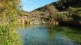 Casacade du ruisseau de Gorniès