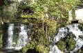 Cascade à Chancia
