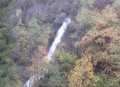 Cascade au Viaduc de Nans