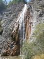 Cascade de Chaumie