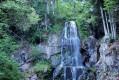 La Cascade de l'Andlau par la Chaume des Veaux