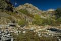 Cascade de la Pisse et sa passerelle