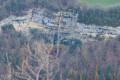 Les 3 belvédères : le Replat, sur la Roche, sur les Grés à Montbrillant