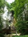 Cascade de Menevault