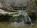 Surplombs de la vallée de la Bienne - Plateau de Longchaumois