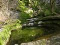 Cascade de Pissevielle