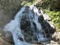 Cascade de Prelles