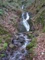 Cascade de Trogour