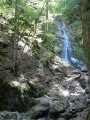 cascade des Nantizes