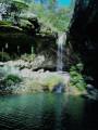 cascade du Baumicou