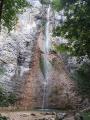 Cascade du Luiset