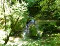cascade du Moulinet