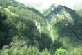 Cascade du Pis de Lastien
