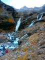 Cascade du Pla d'Ailhet