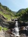 Cascade du Torrent de la Pisse