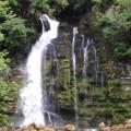 Tour du Flumen via la Roche Blanche et Sur les Grès