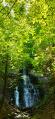 La Cascade Les Dioux et le Moulin de Porte Traine