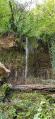 Grotte du Haut Fourneau et sa cascade