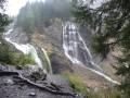 Cascades de la Sauffaz et de la Pleureuse