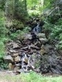 Cascades du Klettenbach