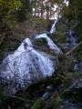Lac du Ballon et cascade du Kletterbach