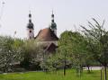 Au dessus d'Arlesheim