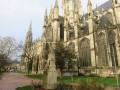 Cathédrale de St ouen