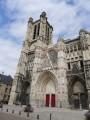 La cathédrale de Troyes