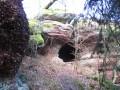 Cavité du Grand Rougimont