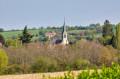 Le tour du bourg de Cernoy-en-Berry