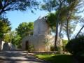 Cézanne's windmill