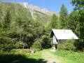 Chalet au hameau de Navette