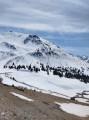 Chalet et le domaine skiable