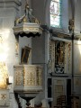 Chalèze - Église de la Nativité de Notre-Dame