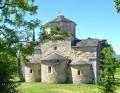 chapelle à Larnas