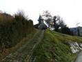 Chapelle  - Chaumont