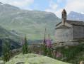 Sources de l'Arc - Col des Pariottes - Refuge du Carro