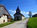 chapelle de La Chapelle Mijoux