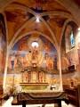 Chapelle de la Gardelle