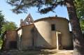 La Chapelle de Maravals au départ de Saint-Lautier