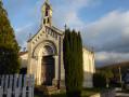 Chapelle de Pulligny