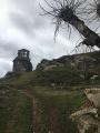 La chapelle et la Tour de Rochegude