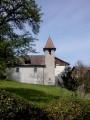 Chapelle de Véron